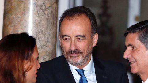 El Supremo rechaza apartar a Marchena del tribunal del 'procés'