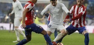 Post de James Rodríguez sigue sin tomar buena nota de su amigo Cristiano Ronaldo