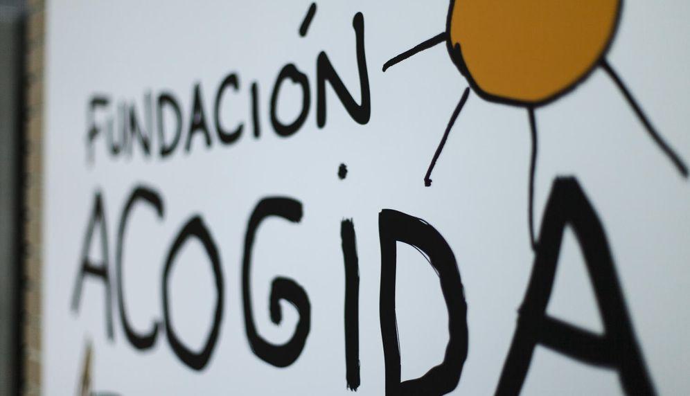 Foto: Foto: Fundación Acogida.