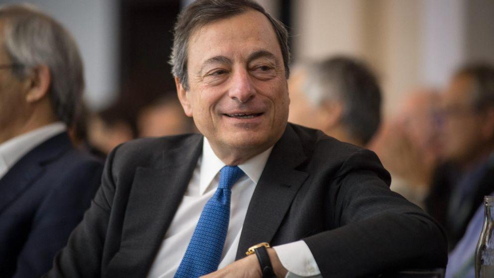 El BCE saca músculo al ampliar el alcance de sus compras de deuda en plena crisis griega