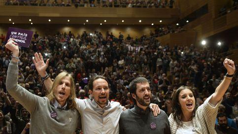 Así llegó el dinero de Podemos a Ecuador, Bolivia y Argentina con la agencia 'chavista'