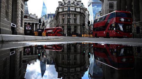 El Banco de Inglaterra mantiene tipos en el 0,1% y amplía en 166.230 M sus compras