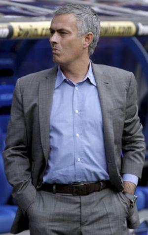 En el Real Madrid que prepara Mou tendría sitio Hugo Sánchez