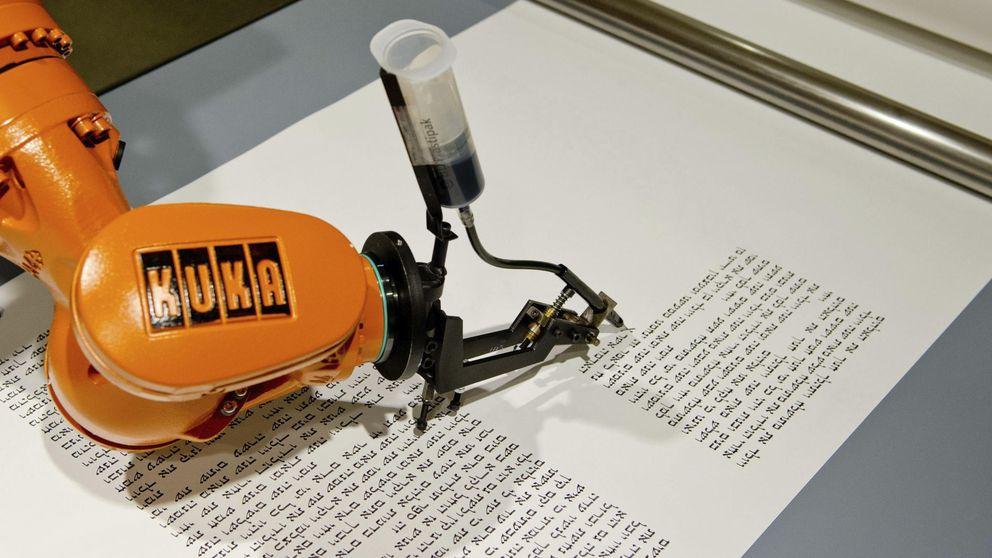 ¿Sueñan los androides? La primera reseña literaria escrita por un robot