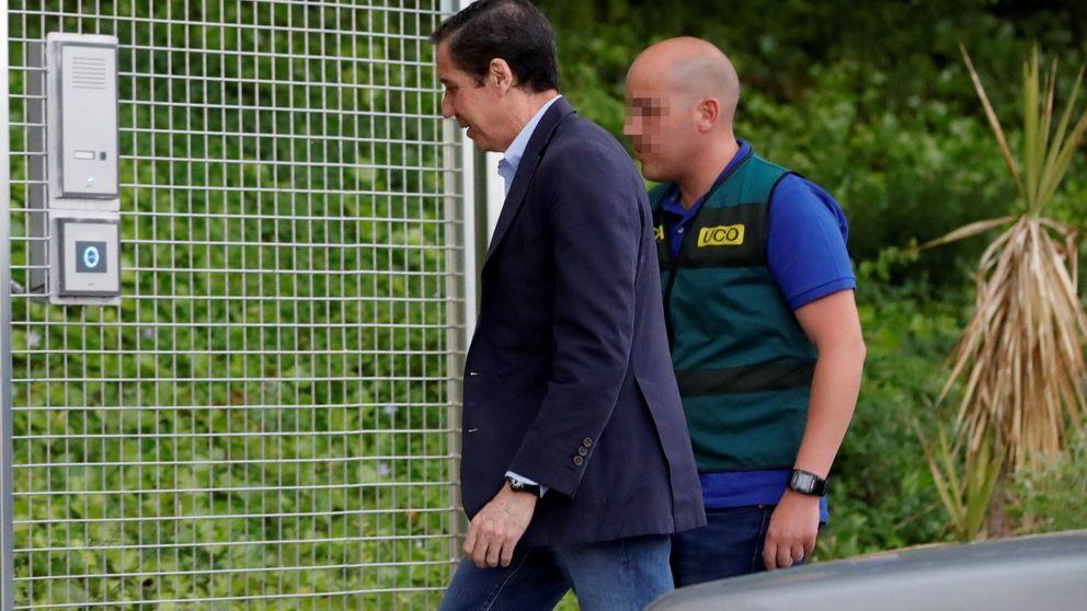 Zaplana seguirá en prisión: la Justicia rechaza su recurso por enfermedad
