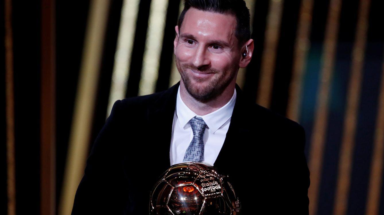 La esquela viral que ha convertido a Messi en protagonista inesperado del día