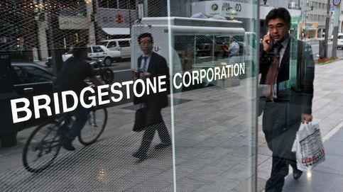 Bridgestone compra por 51 M la empresa de soluciones de gestión de neumáticos Otraco