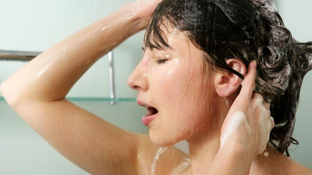Cómo darte la ducha perfecta: estos son los diez sencillos pasos que debes seguir