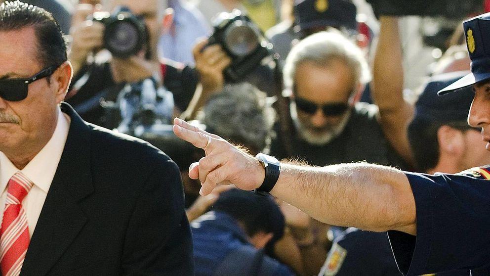 El tercer grado de Julián Muñoz tendrá que esperar: la Fiscalía lo recurre