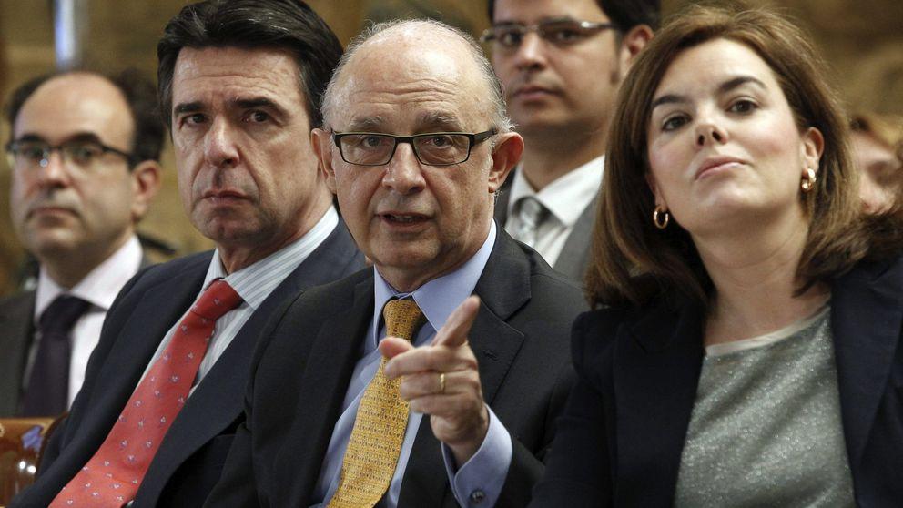 Roldán, Burgos, Moreno... La ley perseguirá el falso currículo