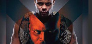 Post de UFC 230: horario y dónde ver la pelea entre Daniel Cormier y Derrick Lewis