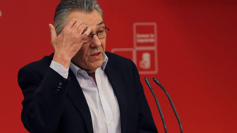 Manuel Escudero, uno de los nombres que suenan para el equipo económico del presidente. (EFE)