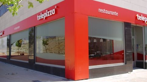 Telepizza se sube a la ola de salidas a bolsa para captar hasta 600 millones