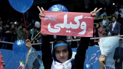 Sí se puede (si nos deja el Ayatolá): los reformistas apuntan alto en Irán