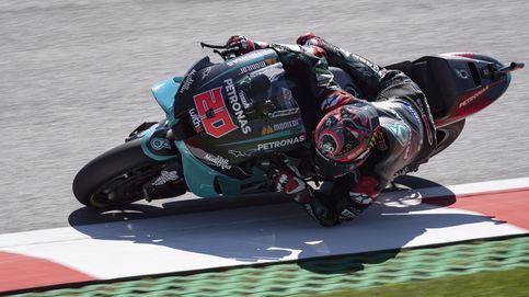 El quebradizo liderato de Fabio Quartararo en un Mundial de MotoGP imprevisible
