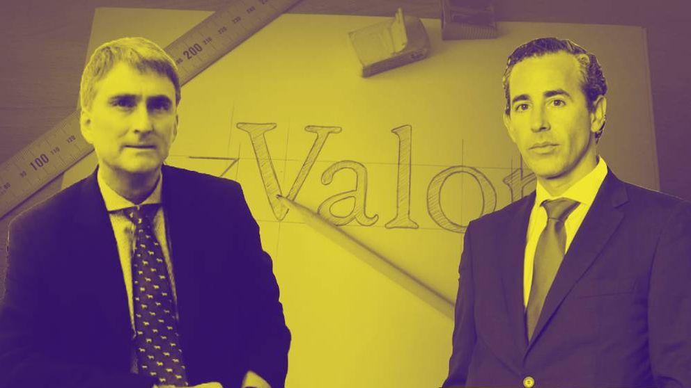 Días de furia contra AzValor y el bache de los gestores 'value'