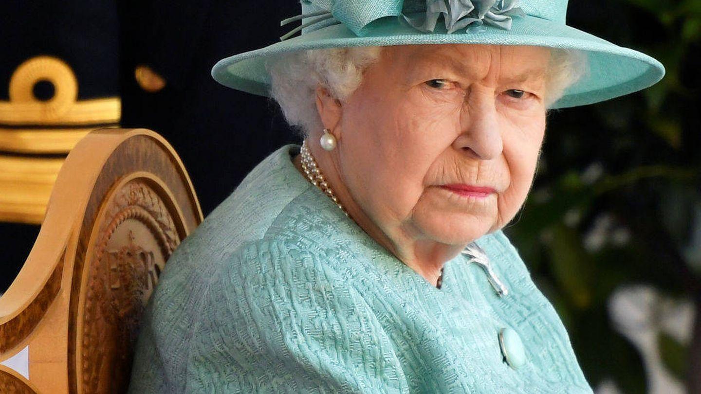 Isabel II. (Getty)