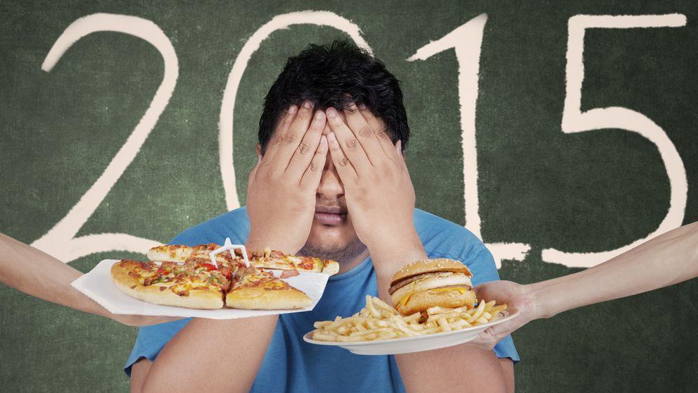 La dieta DASH, la mejor de la lista de los regímenes más eficaces