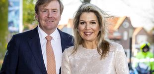 Post de Guillermo Alejandro y Máxima de Holanda alquilan su antigua casa por 10.000 euros