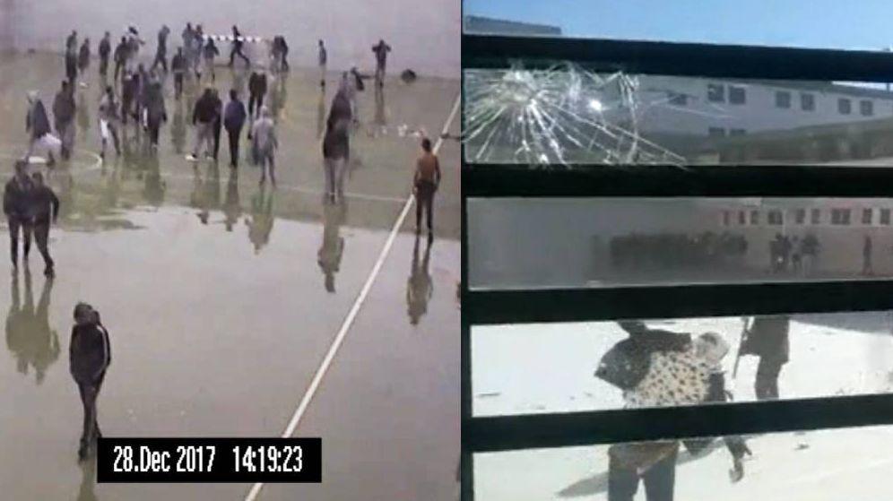 """""""El deporte favorito de los jóvenes argelinos es el robo"""" Imagen-sin-titulo"""