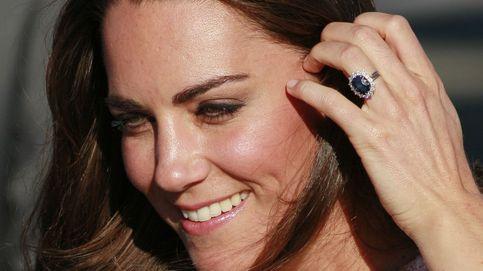 Kate Middleton quiere ser la única en poder lucir su anillo de compromiso