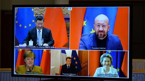 La Unión Europea ejerce su autonomía estratégica con China