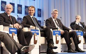 Cartas de 2011: el BCE pedía reformas; ZP, compras de deuda