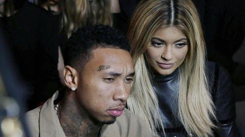 Kylie Jenner, a sus 18 años, tiene planes de matrimonio con su novio Tyga