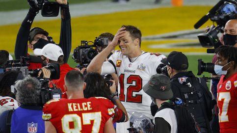 Los Buccaneers se proclaman campeones de la Super Bowl con Brady de leyenda (31-9)