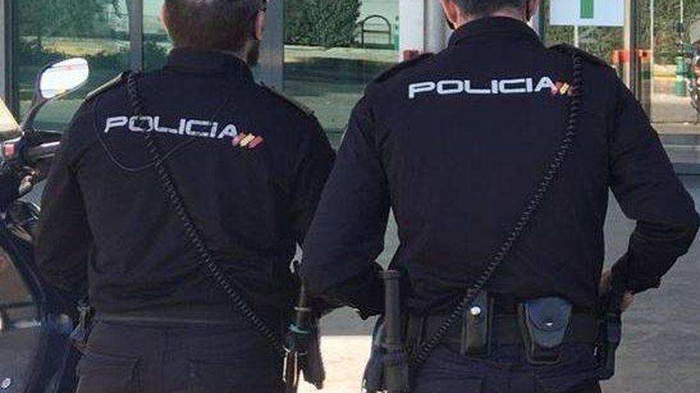 Foto: Liberan a 11 mujeres forzadas a ejercer la prostitución en un club de alterne en Burgos (Policía Nacional)