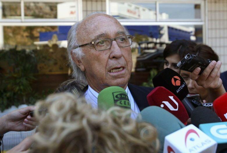 José Manuel Urgoiti, nuevo presidente de Pescanova