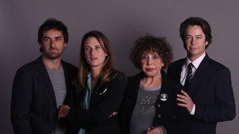 'Call my Agent', la exitosa serie ambientada en una agencia de representación