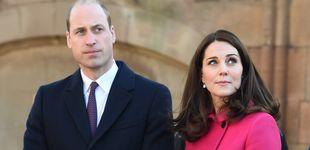 Post de El nombre del tercer hijo de Kate y Guillermo (según las casas de apuestas)