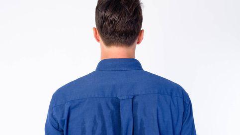¿Para qué sirve este trozo de tela que aparece en la parte de atrás de las camisas?