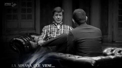 Las lágrimas de Cayetano Martínez de Irujo ante Risto Mejide