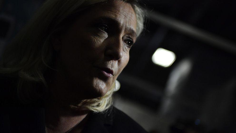 Marine Le Pen felicita a Vox por su fulgurante progresión en las elecciones