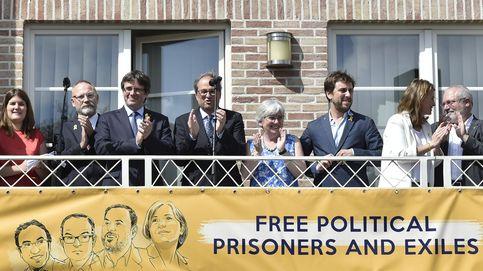 El independentismo insta al presidente desde Waterloo a negociar sobre los presos