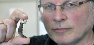 Post de Encuentran restos de clavos que podrían ser los de la crucifixión de Jesucristo
