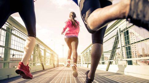 Así ayudan el ejercicio y el 'running' a recuperarse tras un cáncer de mama