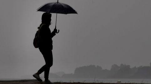 Cambio de previsión de la tormenta tropical Theta: aviso especial de la AEMET para Canarias