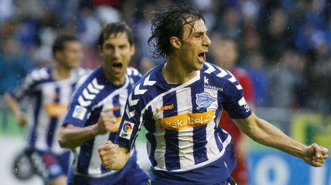 El Deportivo Alavés regresa a Primera una década después