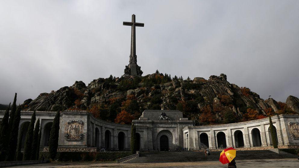 El Supremo rechaza paralizar, de momento, la exhumación de Franco