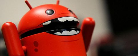 Foto: Cinco pistas para descubrir que han 'hackeado' tu 'smartphone'