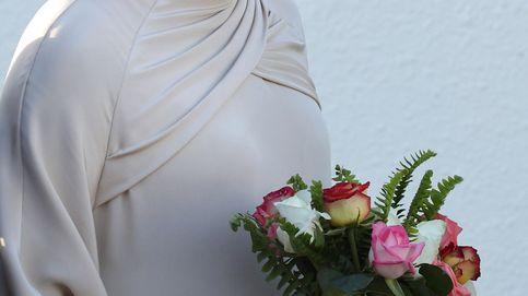 El vestido por el que Meghan será comparada con Letizia en su viaje a Marruecos