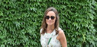 Post de Pippa Middleton: la valiente decisión que ha tomado durante su embarazo