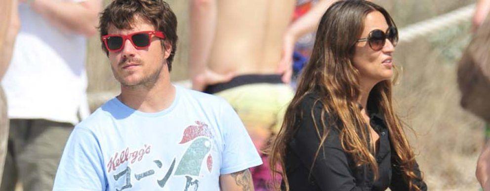 Foto: Dani Martín rompe con su novia Huga del Rey