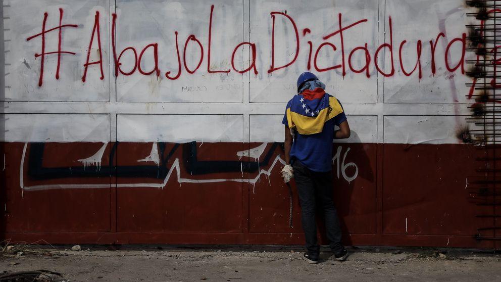 Cronología del caos: elecciones a una nueva Asamblea Constituyente en Venezuela
