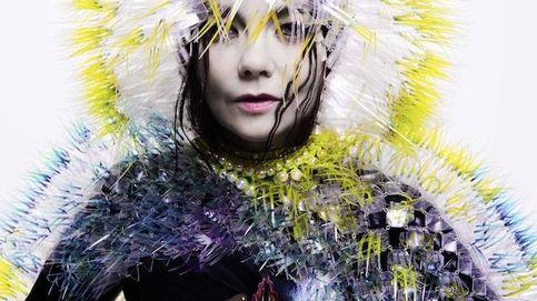 El extraño y polémico videoclip de Björk del que todos hablan