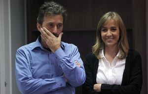 El sector de Tania Sánchez se escindirá de Izquierda Unida para volar con Ganemos