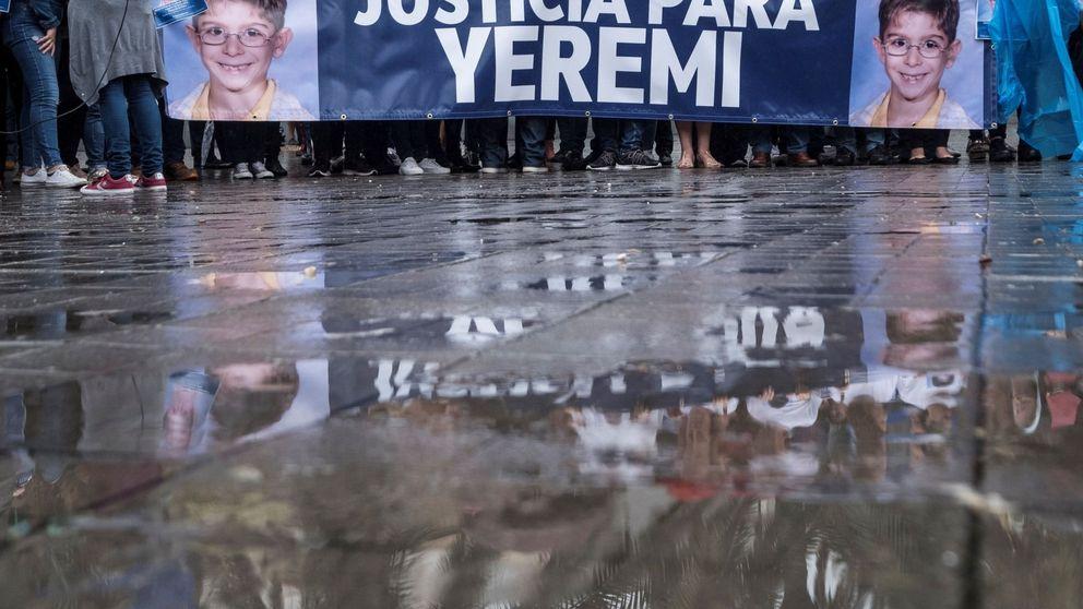 La madre de Yéremi Vargas recuerda su cumpleaños tras 12 años desaparecido